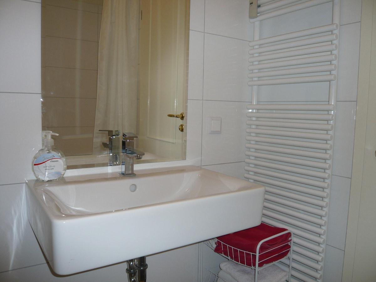 Bathroom (NEW!)