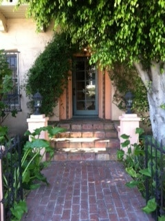 Weho/ Melrose Place Country French