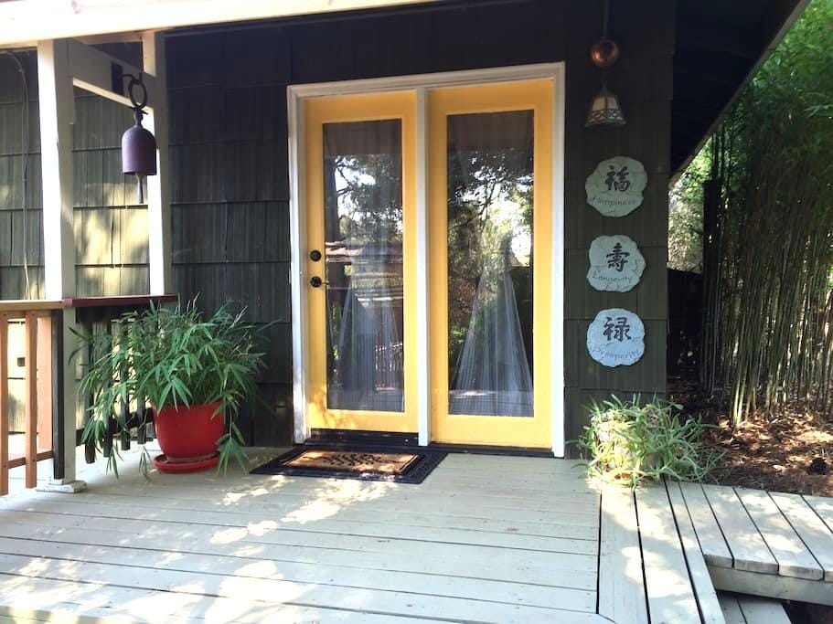 Whispering Wind - Placerville - Guesthouse