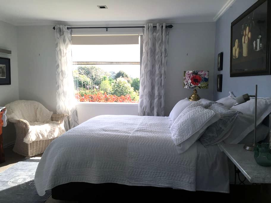 Apple BnB  The Retreat - Waipapa - Bed & Breakfast