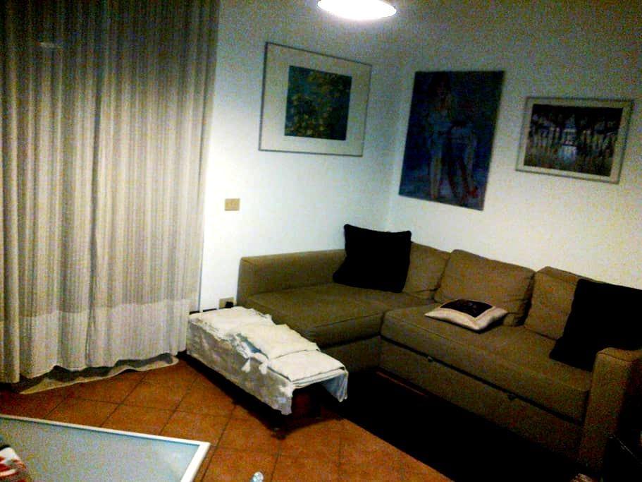 Appartamentino comodo al lago con c - Bardolino - Appartement