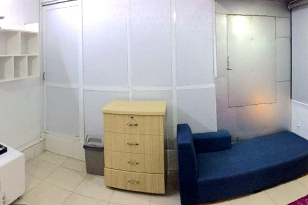 Cheap & Safe for Rent - Hanói - Apartamento