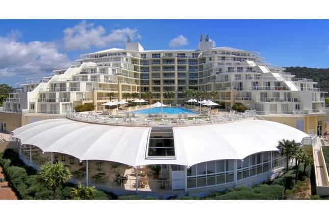 Ettalong Beach Resort 2B Apartment