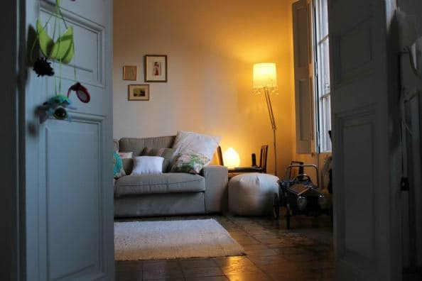 3bd Apt. in the heart of Barcelona
