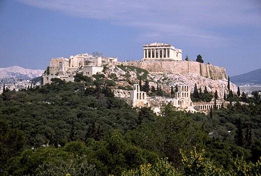 Acropolis -Home4u