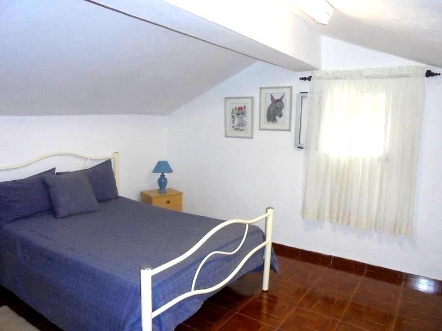 Quarto 1 Privado a 5min da Baixa - Coimbra - Maison