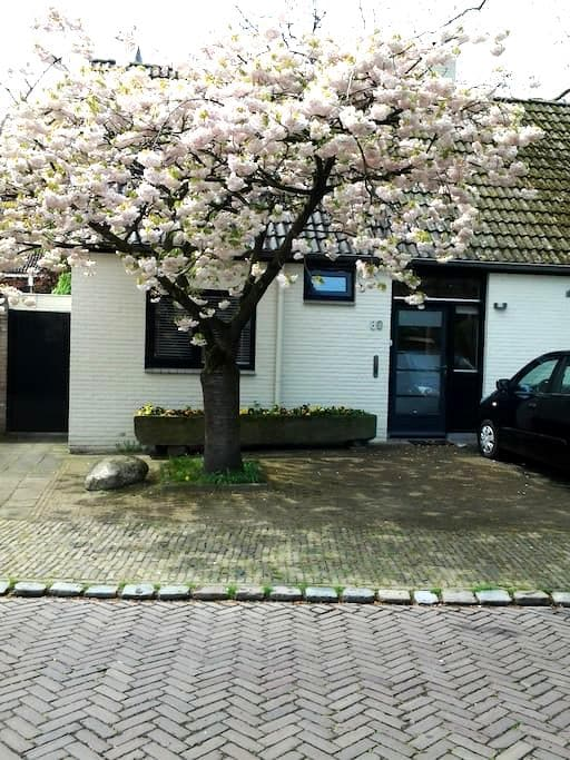B&B On the Citywall of Oldenzaal - Oldenzaal - Byt