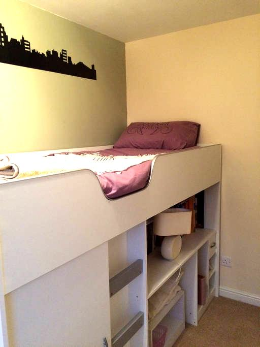 Guest room in West Lothian - Armadale - House