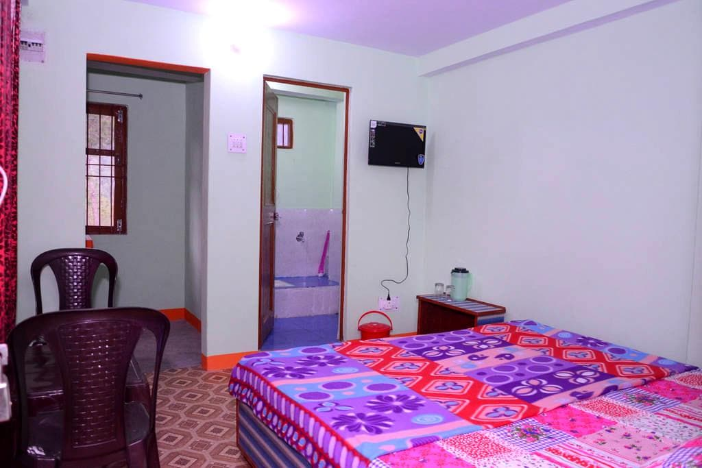 Valley Side Home stay - 西姆拉(Shimla) - 宾馆