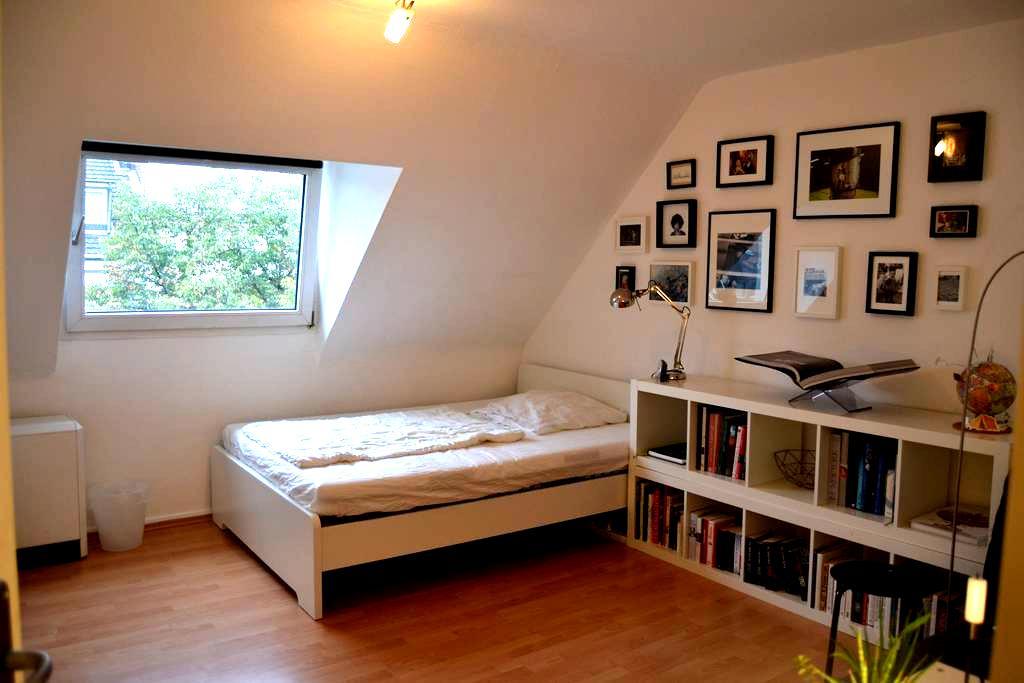 Gemütliche Wohnung im Belgischen Viertel - Köln - Flat