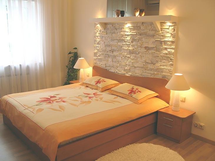 KIEV CERTER romantic 1 bedroom apt