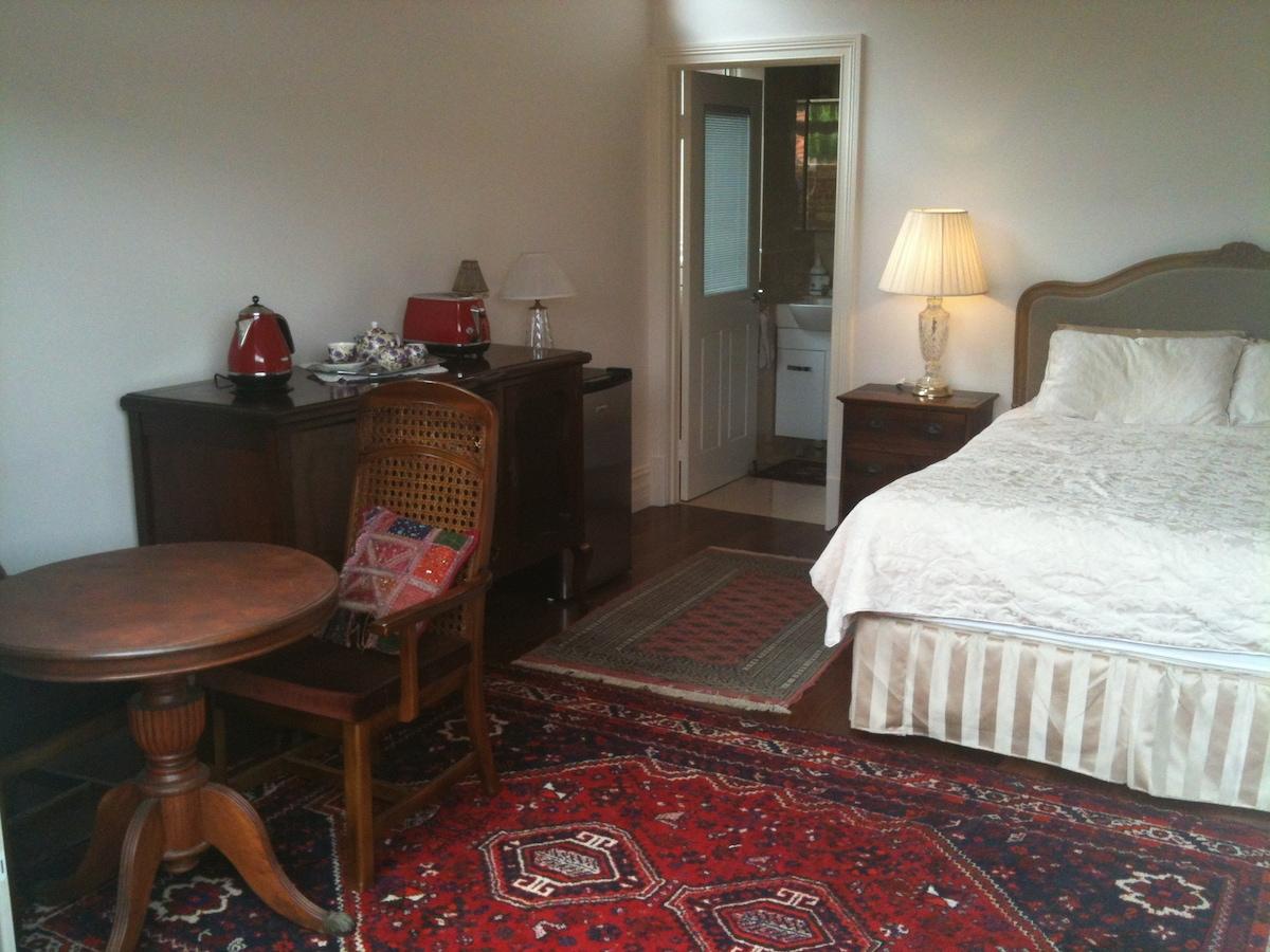 Hyde Park Luxury Room