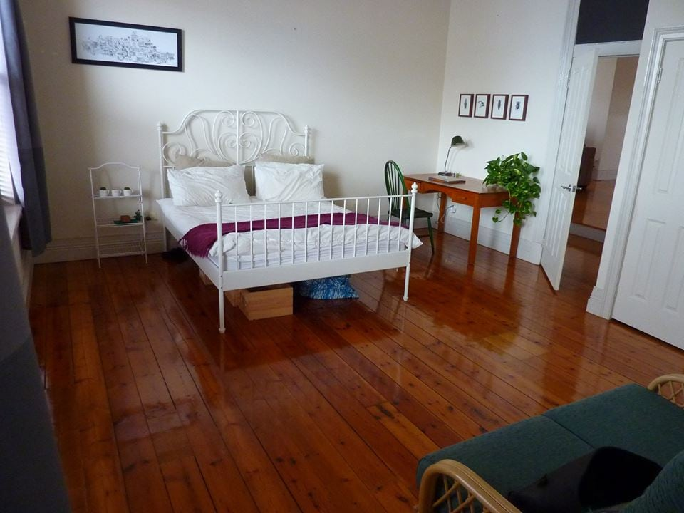 Massive character room in Fitzroy