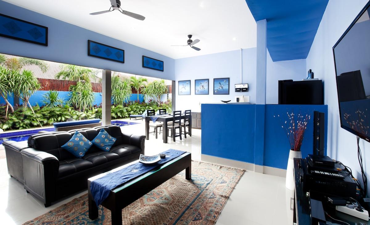 Luxury Villa Kalini 2