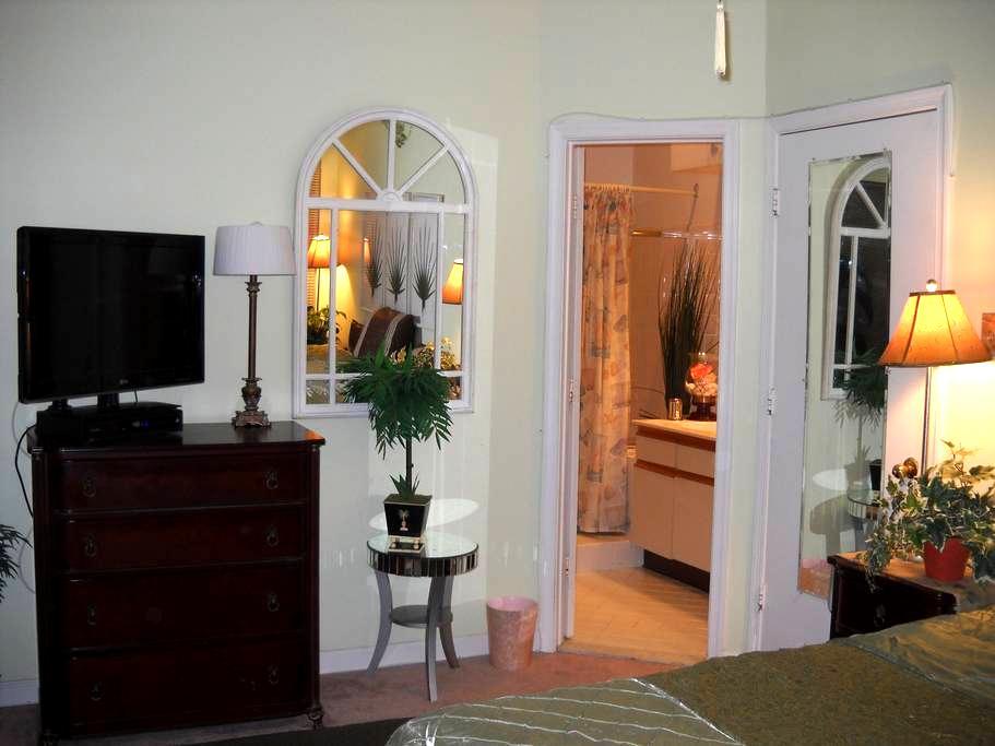 THE VINEYARDS - A Coastal Decor with a Hotel Feel! - Silver Spring - Apartament