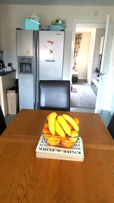 Nice cosy accessible home - West Bromwich, England, GB - Dům