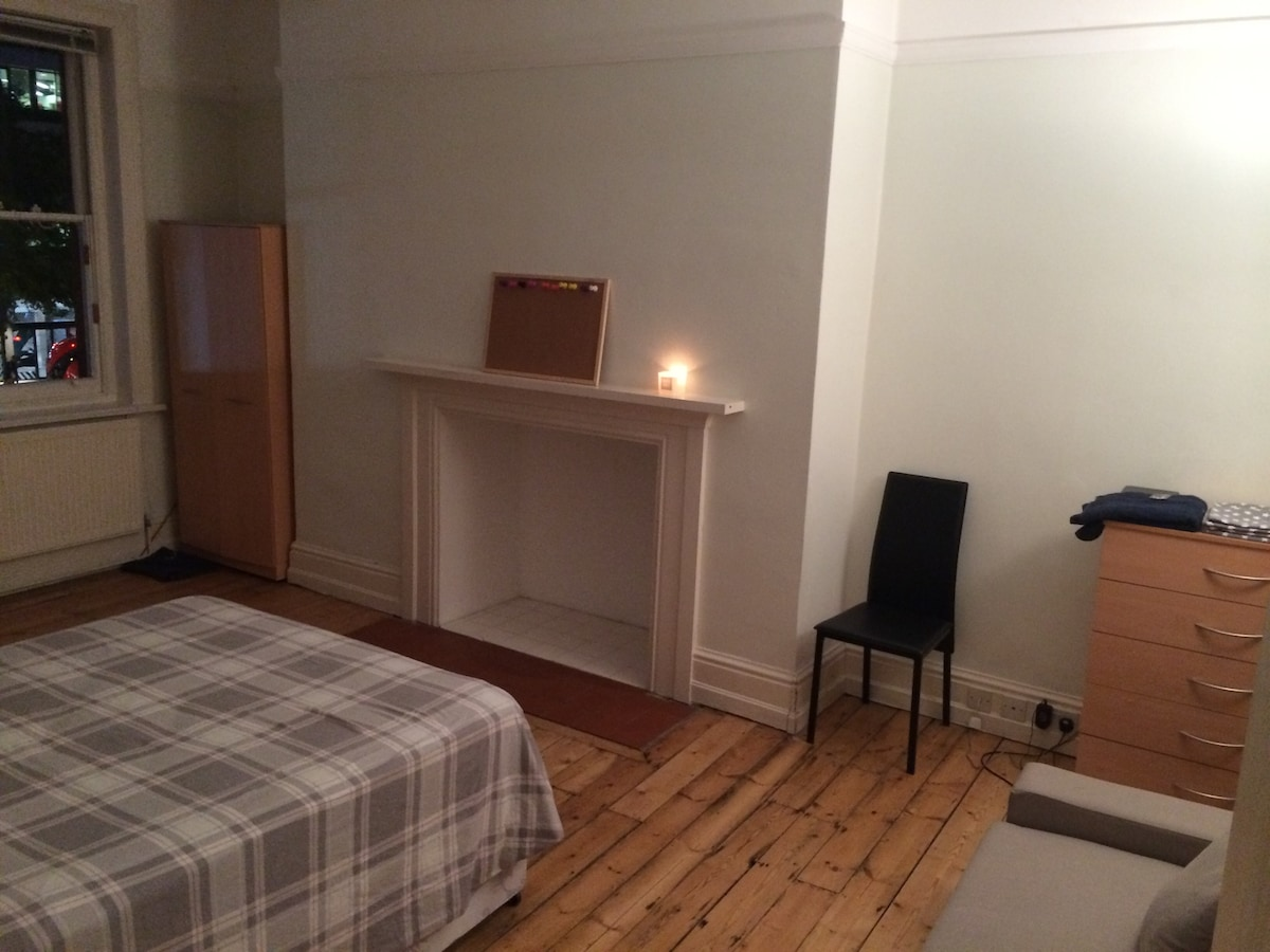 Nice Room 100% CENTRAL - OXFORD St