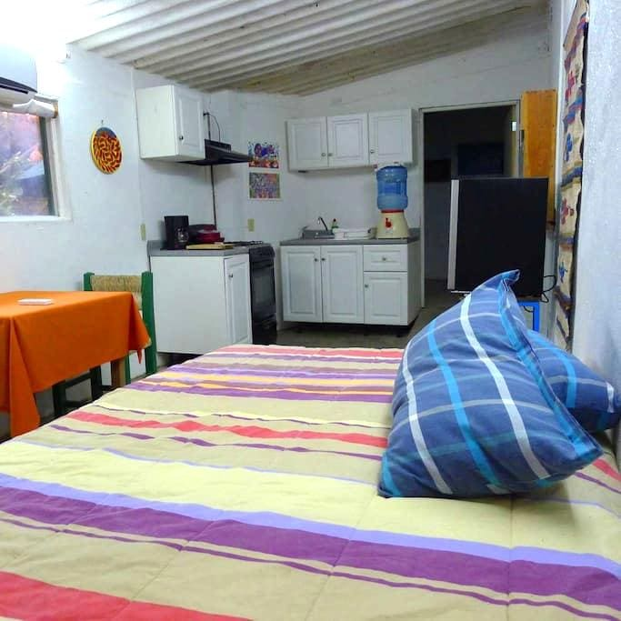 Garden Room - Cruz de Huanacaxtle - Cabin