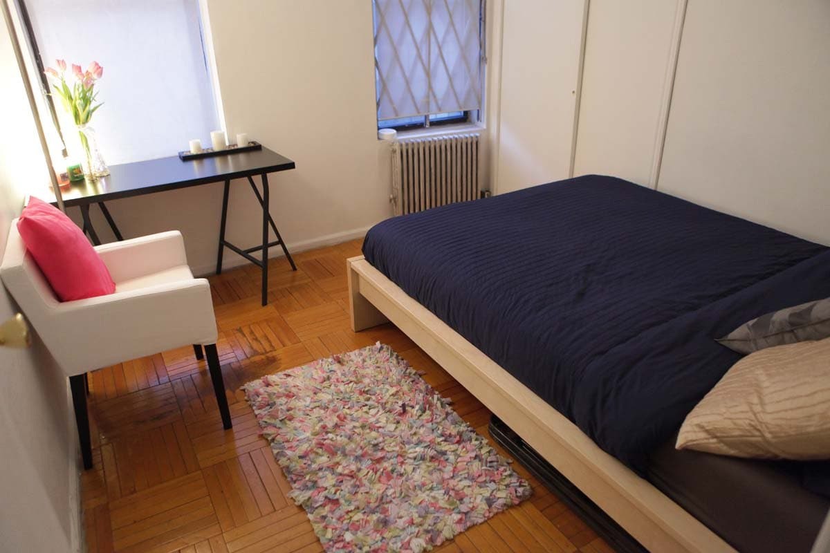 Lovely Private Room A with WIFI