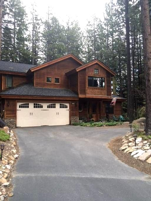 Lake Tahoe Getaway, Incline Village - Incline Village - Hus