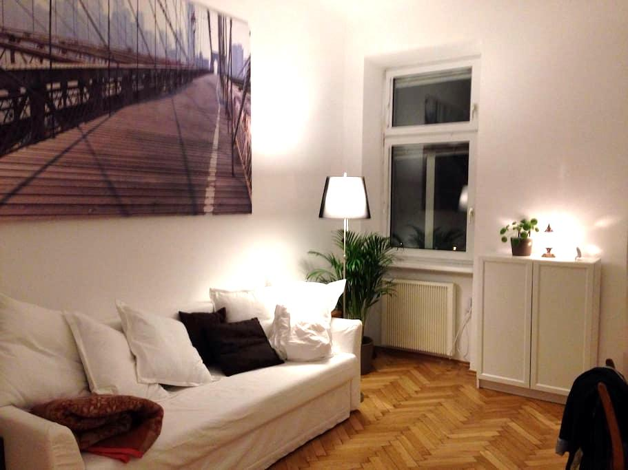 Newly renovated cosy flat close to historic centre - Vienne