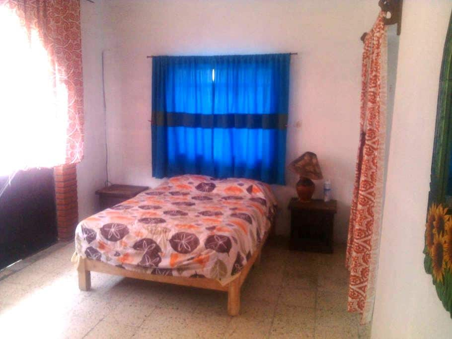 Spacious and Comfy Full Independent House - Taxco - Apartment