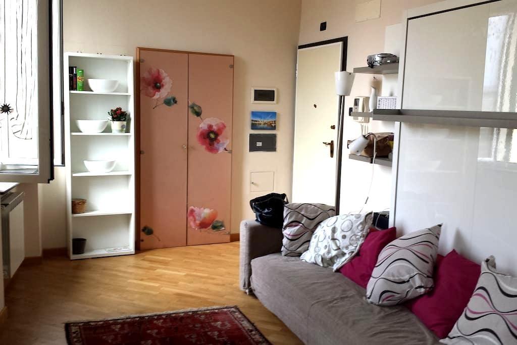 Monolocale in ottimo stato,centrale - Genova - House