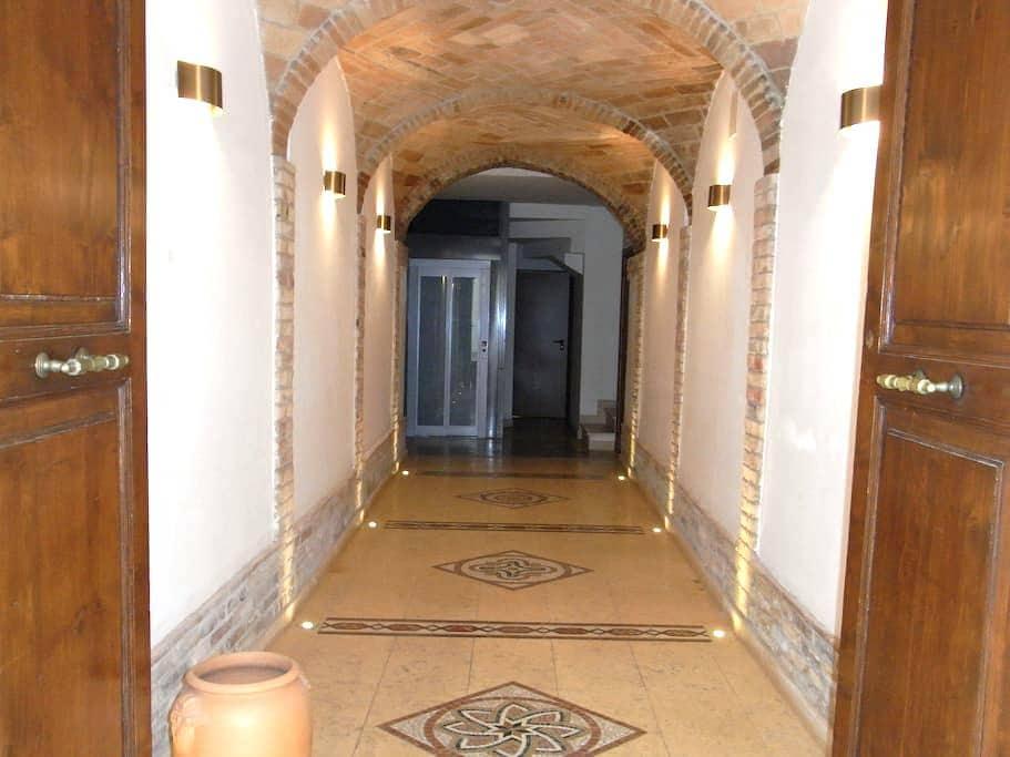 Appartamento in dimora antica - Teramo - Apartamento