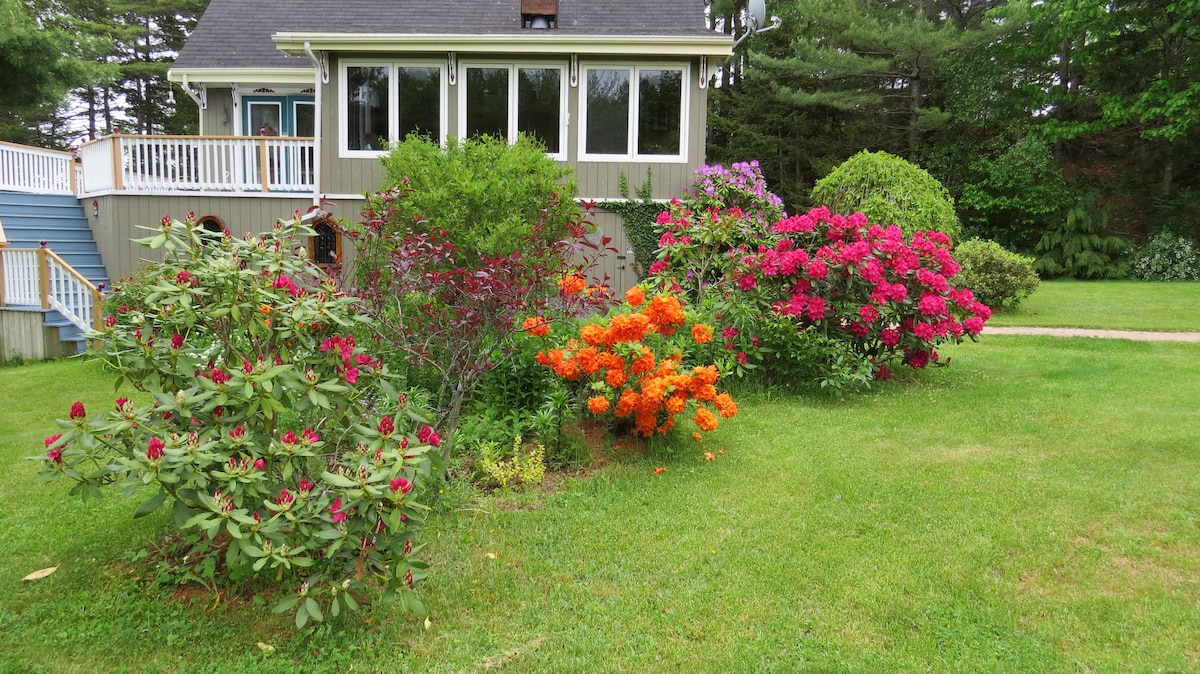 Lovely Bed & Breakfast at LaHave