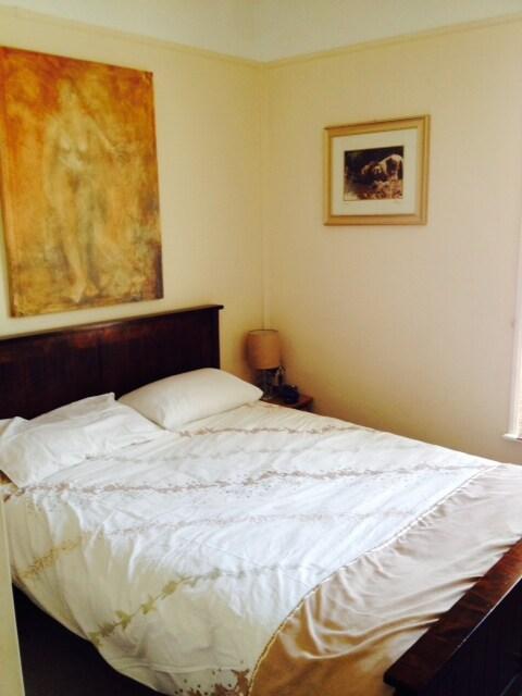 Double en-suite in Eastbourne