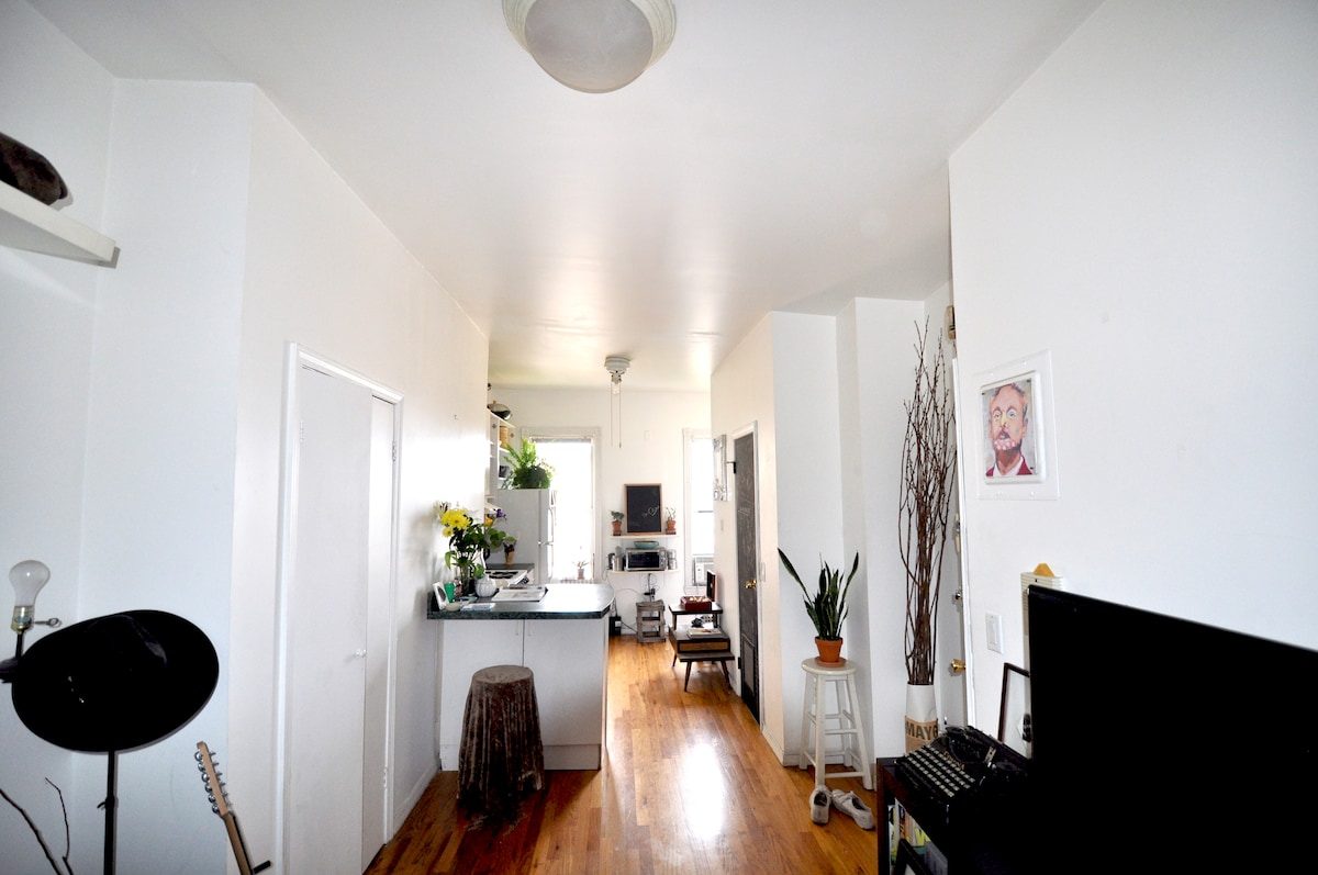 Cozy Private in Greenpoint