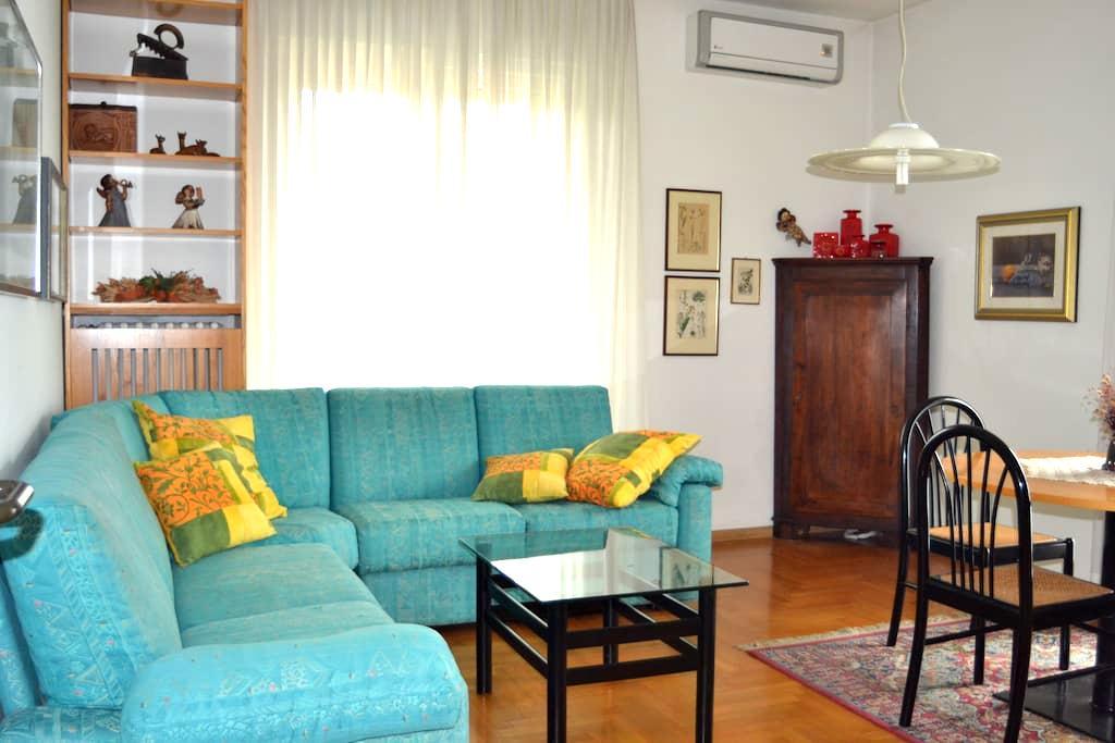 Casa di TartarugaVolante's House - Bolzano - Appartement
