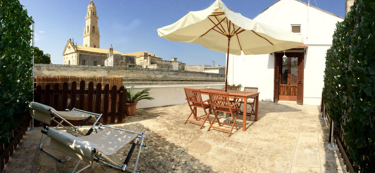 Apartment in the heart of Lecce