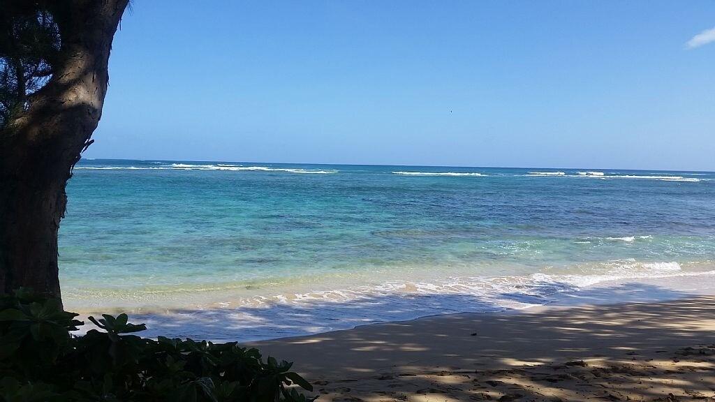 Hukilau Blue Beach House