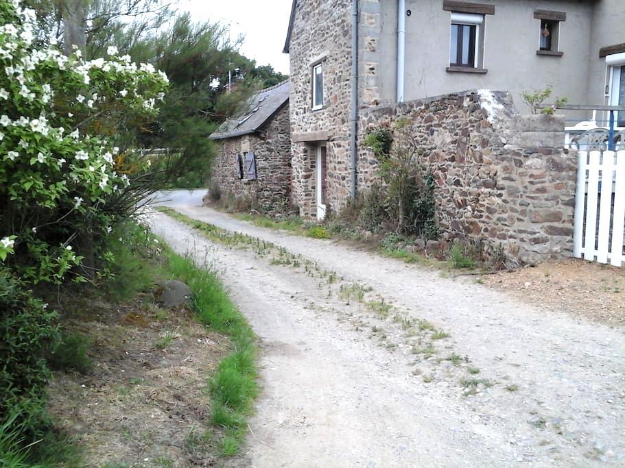 maison à la campagne - Plouha