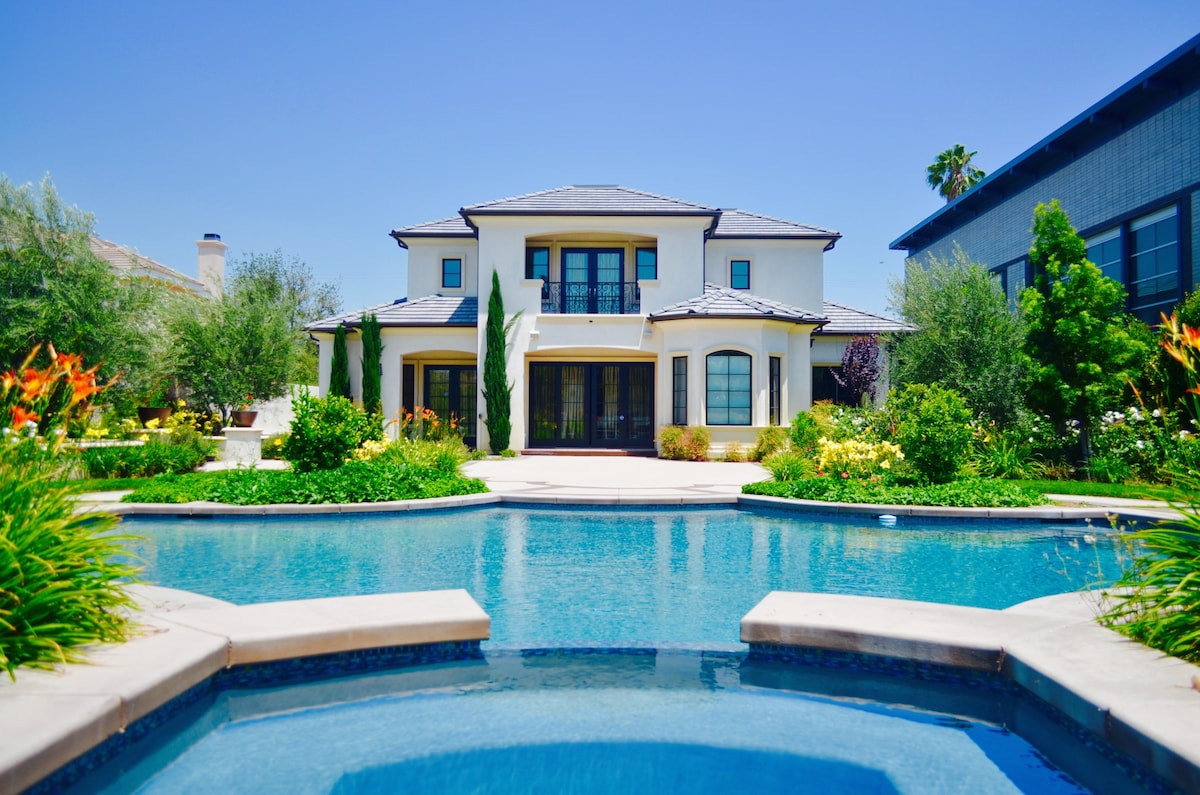 Luxurious Home 3BR in Arcadia