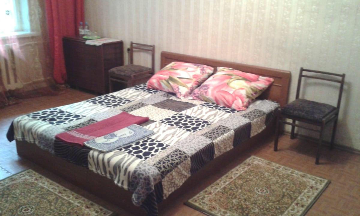 Сдам 1-комнатную квартиру, Алматы
