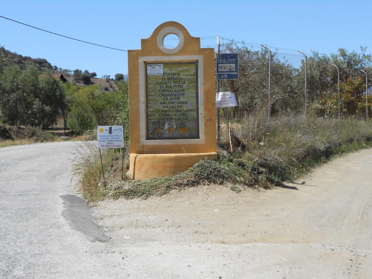 Casa Jöelle - Finca Costa del Sol