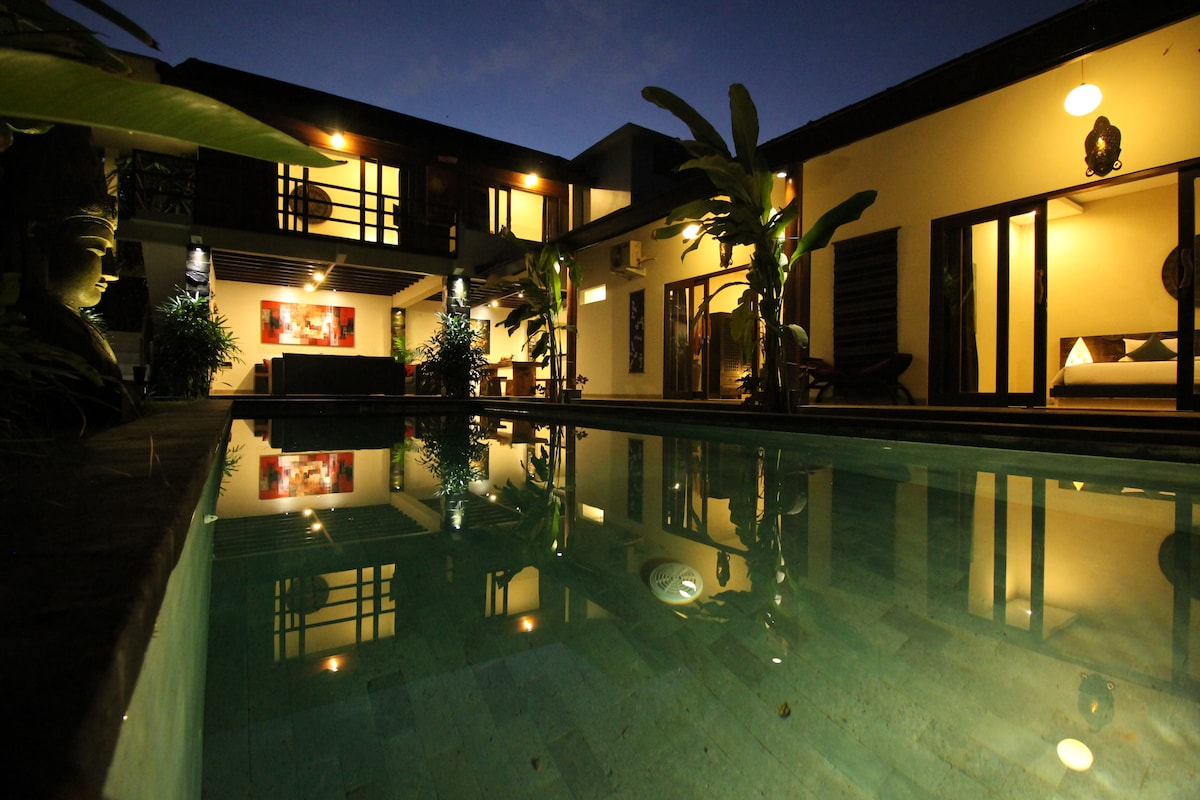 Tranquility 4BR/4BTH Private pool