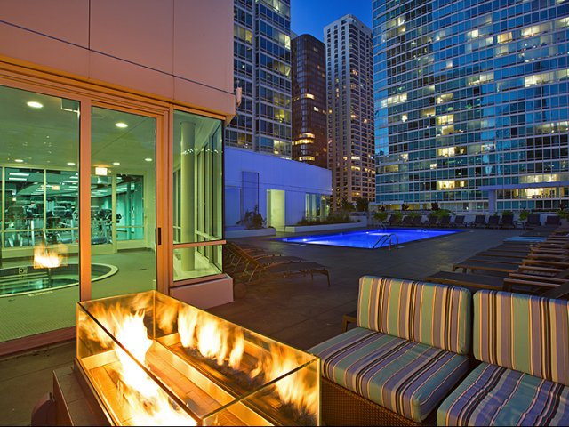 Luxury High Rise, Epic View, Pool