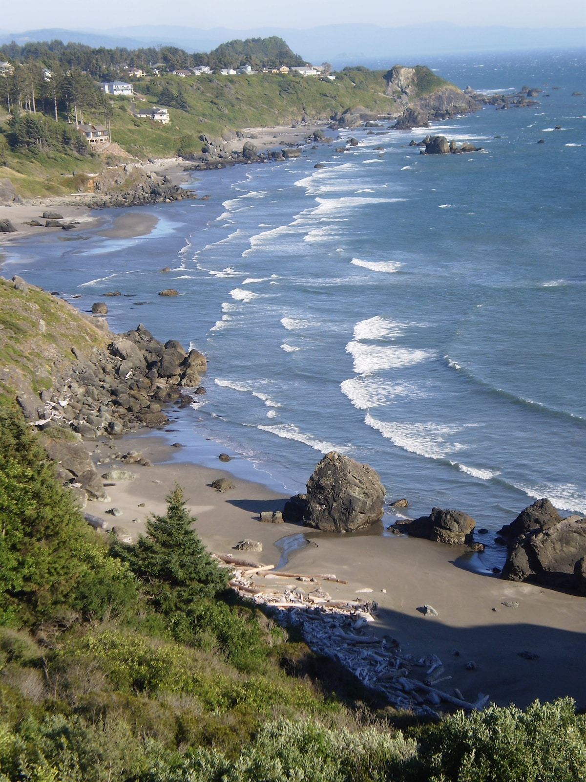 Ocean View Condo - Private Beach