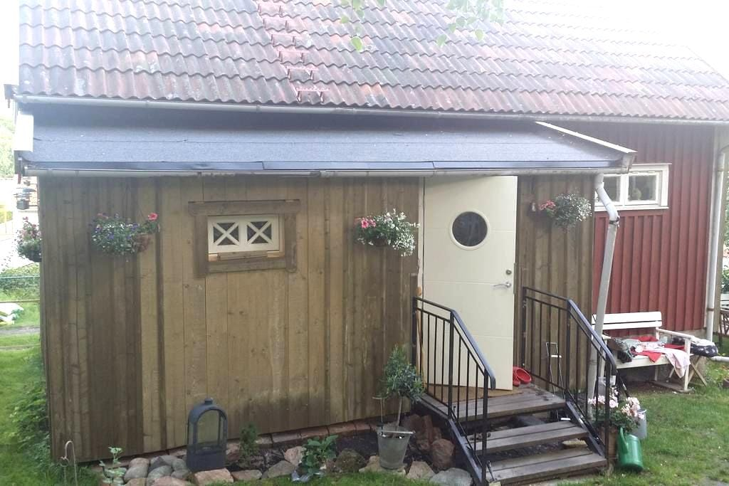 Cottage on the Swedish West Coast - Munkedal