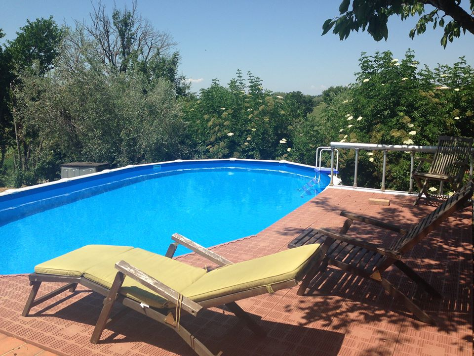 Entire Home, Pool, Garden Lake View