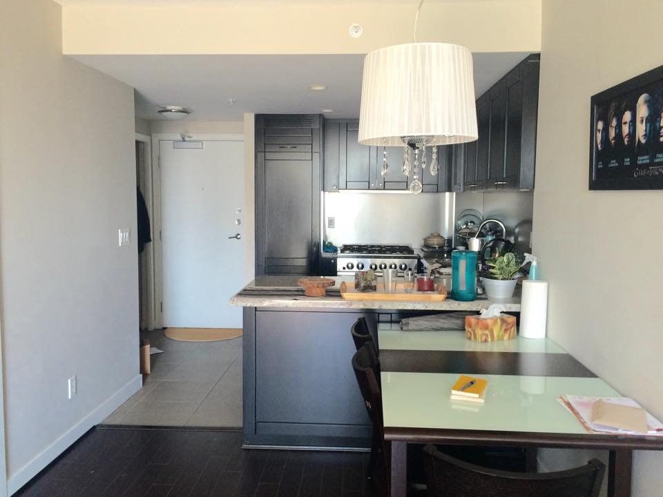 Perfectly Located 2BR in Downtown