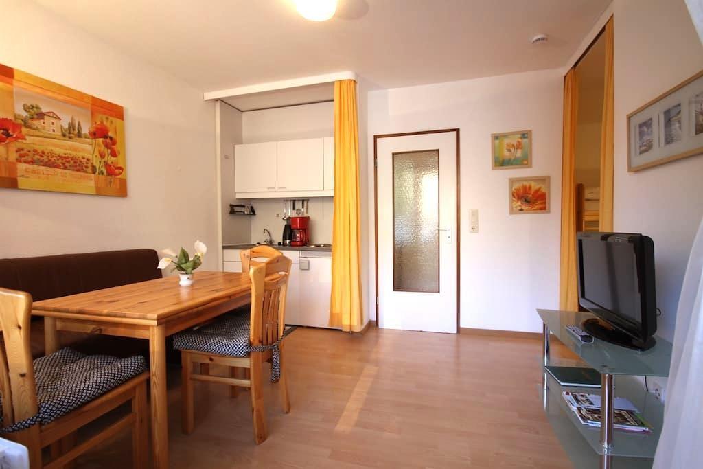 Ferienwohnung von privat Altenau - Altenau - Appartement