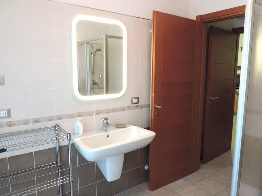 bilocale - Cuneo - Apartemen