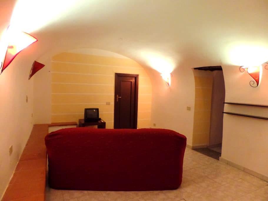 Cavalieri della tavola tonda - Palermo - Apartment