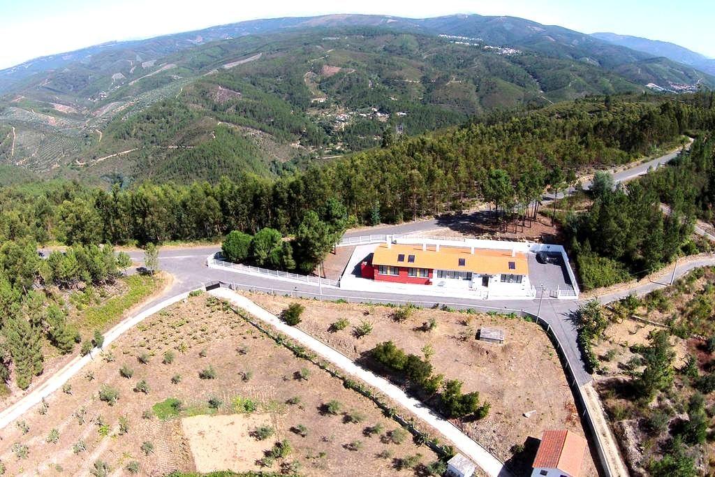 APART. 2 - Escola das Aldeias - Pampilhosa da Serra - Lägenhet