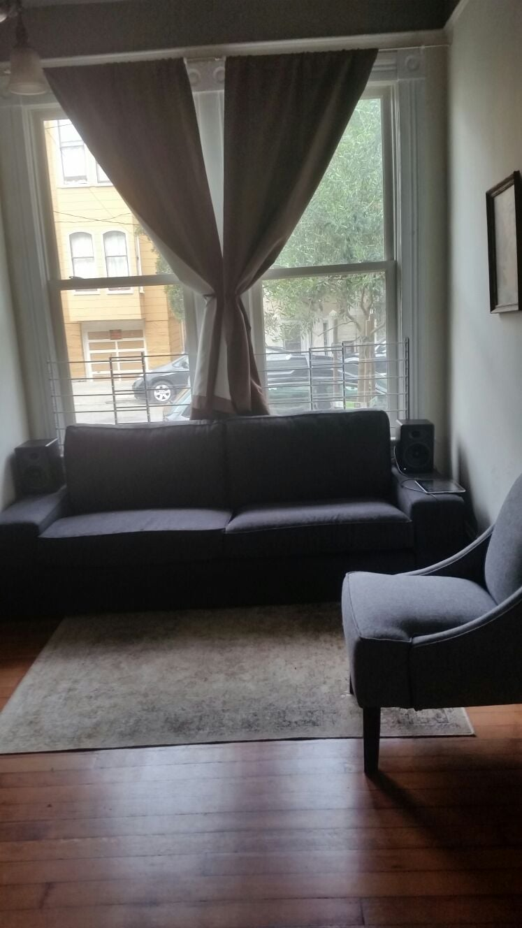 Affordable Room in Beautiful NOPA