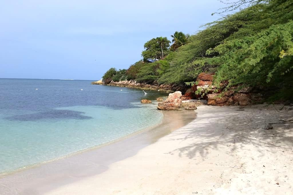 Awesome Beaches-The Captain's Rest - Guanica - Villa